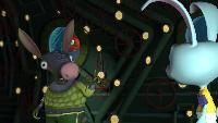 10 друзей Кролика Сезон-1 Подводный мир