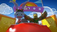 10 друзей Кролика Сезон-1 Волшебный орел