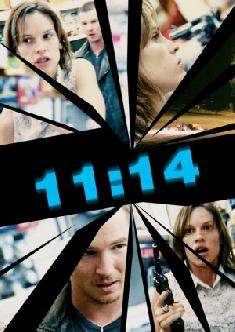 11:14(11:14, 2003). Смотреть фильм онлайн бесплатно в хорошем качестве