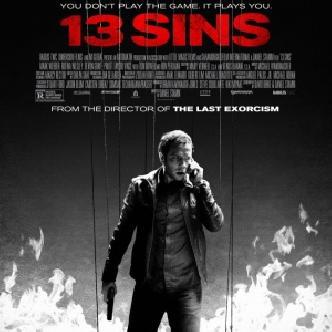 «13 грехов»-римейк тайского триллера «13» смотреть