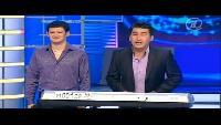 КВН 2012 Высшая лига Высшая лига 2012 - Третья 1/4