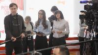 Афиша Сезон-1 Эфир 29.03.16