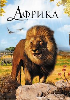 Африка смотреть