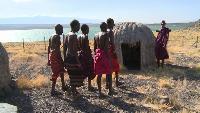 Африканская коллекция Сезон-1 Последний рассвет Эльмоло