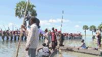 Африканская коллекция Сезон-1 В ожидании Ньямбе
