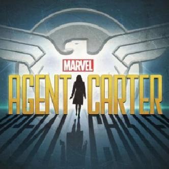 «Агент Картер» через год после событий в «Мстителях» смотреть