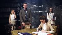 Агенты 003 Сезон 1 серия 1