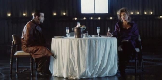 Алиса и букинист смотреть