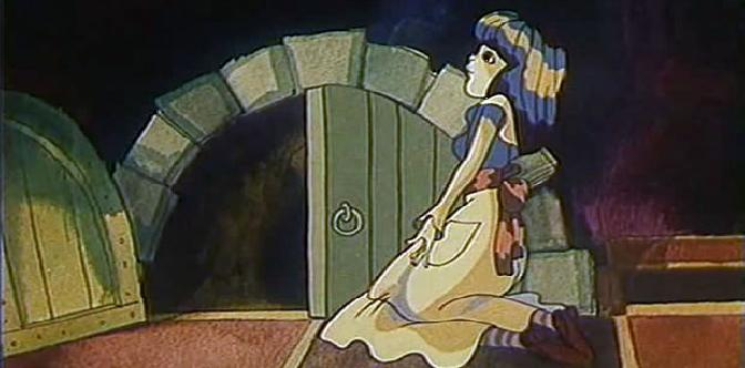 Алиса в Стране Чудес смотреть