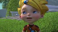 Алиса знает, что делать! Сезон-1 Серия 11. Часть 1. «Заложники Дибалы»