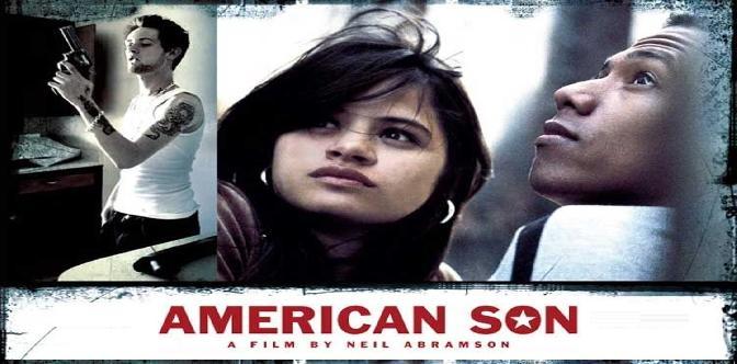 Американский сын смотреть