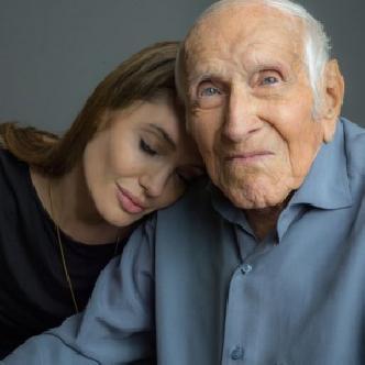 Анджелина Джоли режисcирует «Несломленный» смотреть