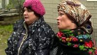 Анекдоты 1 сезон 31 серия