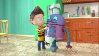 Ангел Бэби Сезон-1 Торто робот