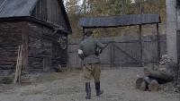 Ангелы войны Сезон Серия 2