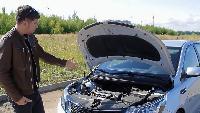 Антон Воротников Автомобили класса B Автомобили класса B - Kia Rio 2014 (6 АКПП)
