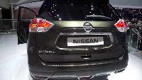 Антон Воротников Автосалон в Женеве 2014 Автосалон в Женеве 2014 - Nissan X-TRAIL 2015 и другие в Женеве.