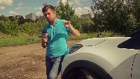 Антон Воротников Компакт кроссоверы Компакт кроссоверы - Renault Kaptur. Жесткий тест-драйв.