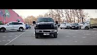 Антон Воротников Пикапы Пикапы - Ford F-350. Миллионы рублей в музыку!