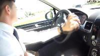 Антон Воротников Полноразмерные кроссоверы Полноразмерные кроссоверы - BMW X5 vs Volkswagen Touareg vs Mercedes-benz GL 500.