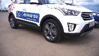 Антон Воротников Разное Разное - Ford Focus или Hyundai Creta - сравнить несравнимое