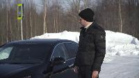 Антон Воротников Разное Разное - Honda Accord. «Антикамри»