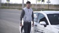 Антон Воротников Разное Разное - Самая агрессивная Camry в истории
