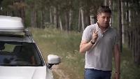 Антон Воротников Разное Разное - Volvo V90 Cross Country тест-драйв