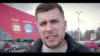 Антон Воротников Среднеразмерные кроссоверы Среднеразмерные кроссоверы - Настоящий 63 AMG за 800 тысяч.