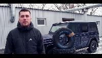 Антон Воротников Внедорожники Внедорожники - Строим
