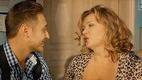 Анжелика 1 сезон 9 серия