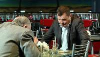 Анжелика (2010) Сезон-1 Серия 11