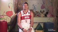 Автоответчик Сезон-1 Баскетболист НБА Тимофей Мозгов о запретном баскетболе