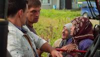 Бабий бунт, или Война в Новоселково Сезон-1 Серия 1