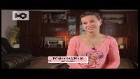 Барышня Крестьянка Барышня Крестьянка 3 сезон Выпуск №17 (Поселок Жевтнево-Москва)