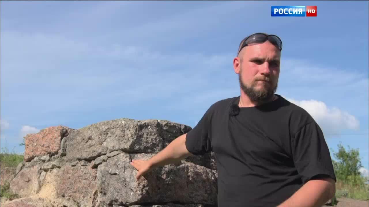 Бастионы России. Выборг смотреть
