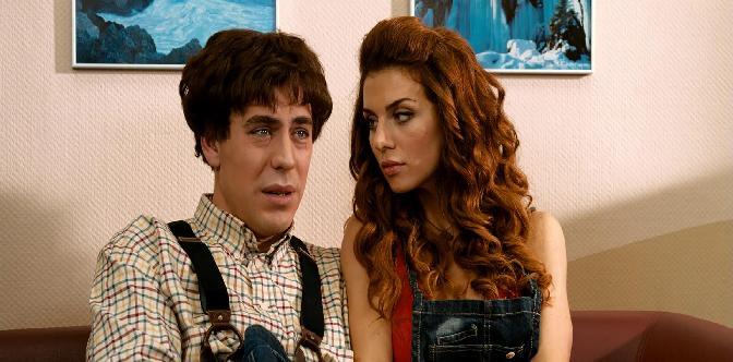 Беременный (2011) смотреть