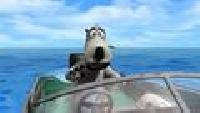Бернард Сезон-1 Моторная лодка