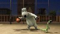 Бернард Сезон-2 Баскетбол - 2