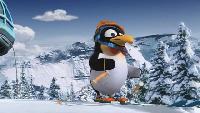 Бернард Сезон-2 Горные лыжи