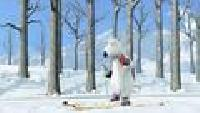 Бернард Сезон-2 Лыжи
