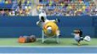 Бернард Сезон-3 Теннис - 2