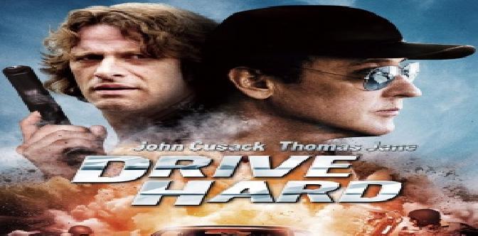 «Бешеные гонки» Джона Кьюсака смотреть