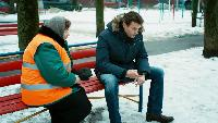 Беспокойный участок Сезон-1 Серия 4
