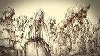 Библейские притчи Сезон-1 Серия 1. Притча о добром саморянине