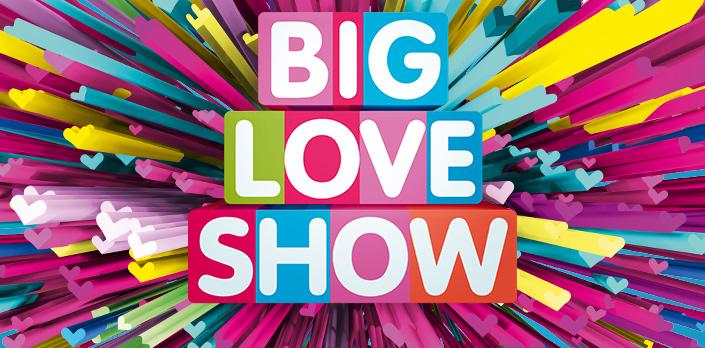 Big Love Show смотреть