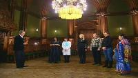 Битва экстрасенсов Сезон 12 выпуск 7