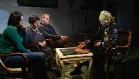 Битва экстрасенсов Сезон 14 выпуск 11