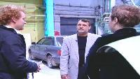 Битва экстрасенсов Сезон 6 выпуск 1