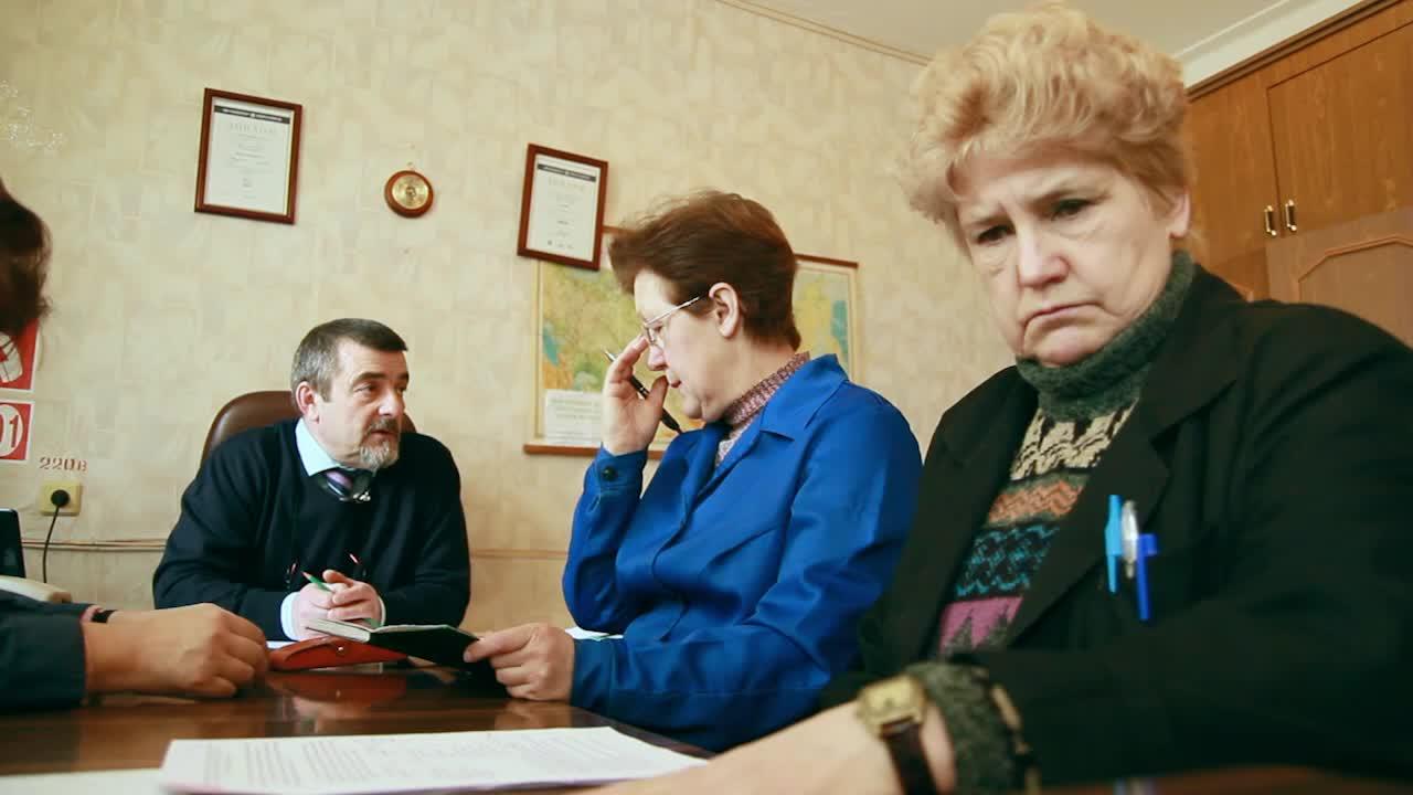Бизнес по-русски смотреть